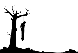 Hanging Tree Black Lives Matter