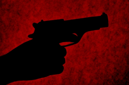Gun Shooting Murder Media