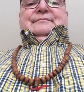 Mel Pine Malas Beads