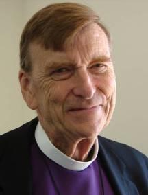 Bishop Spong