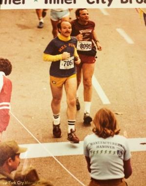 Mel Marathon