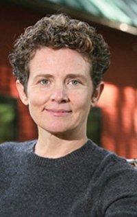 Kate Braestrup Portrait
